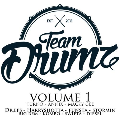 TeamDrumz Vol1