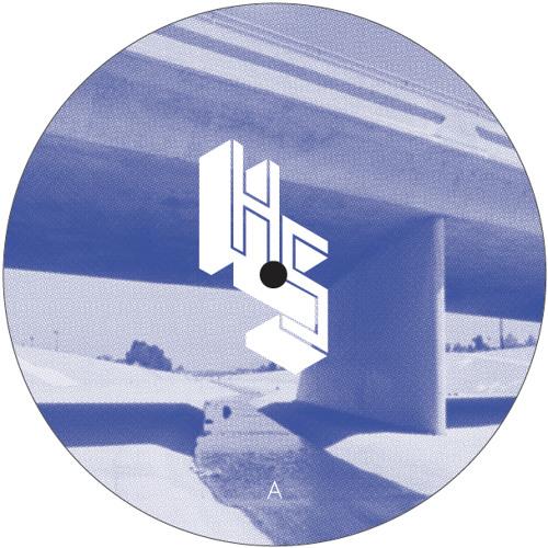 Aleks - Different Stories EP - HESP002