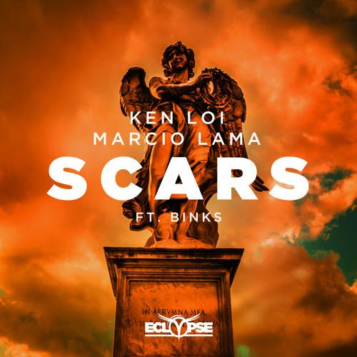 Ken Loi & Marcio Lama - Scars Ft. Binks
