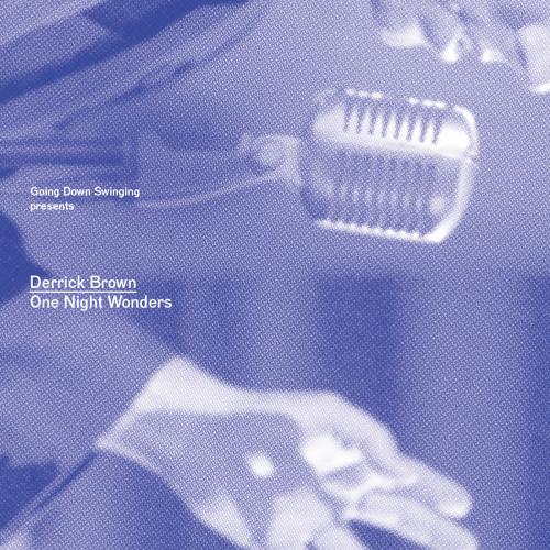 Church Of The Broken Axe Handle (Derrick Brown)
