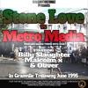 STONE LOVE VS METRO MEDIA IN TRELAWNY.JUNE 95