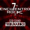 7mo Encuentro de Rock Negro Vintage - Tributo
