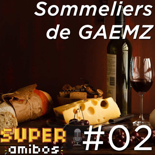 Sommeliers 02 - Mad Max, Peace Walker, The Phantom Pain e Until Dawn
