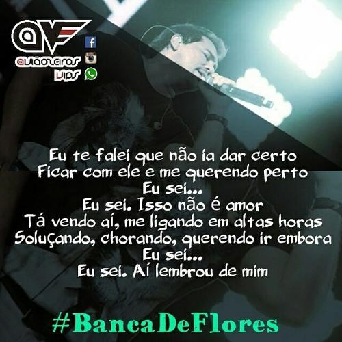ões do forró • Banca de flores