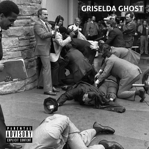 Westside Gunn x Conway - Griselda Ghost