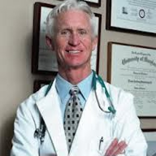 Dr  Frank Shallenberger, Pioneer of Prolozone Therapy to Ease Joint