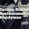 BP Podcast 139: Getting Started as a Businessman, Not a Handyman with Fat Tony