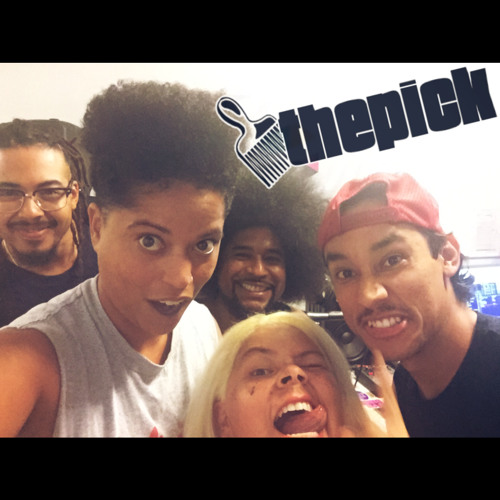 The Pick Show #26 (Klangbox.fm) w/ Special Guest Daniel V & Jipsy 9/9/15