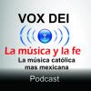 2015 - 09 - 10 LA MÚSICA RELIGIOSA MAS MEXICANA