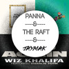 Like To Lean On Again (DJ Snake X AlunaGeorge X Wiz Khalifa) Panna & The Raft Mashup