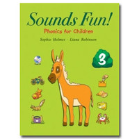 Sounds Fun 3 - Track 18
