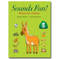 Sounds Fun 3 - Track 02