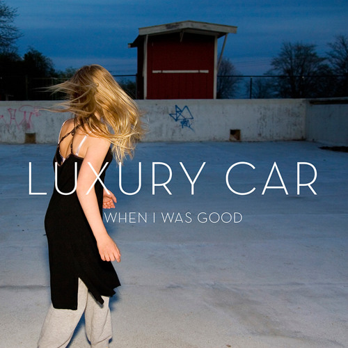 Luxury Car - I Play The Guitar