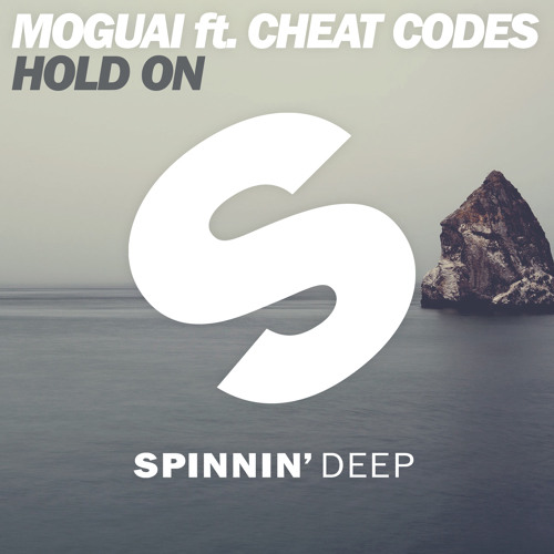 MOGUAI ft. CHEAT CODES - Hold On (Radio Edit)