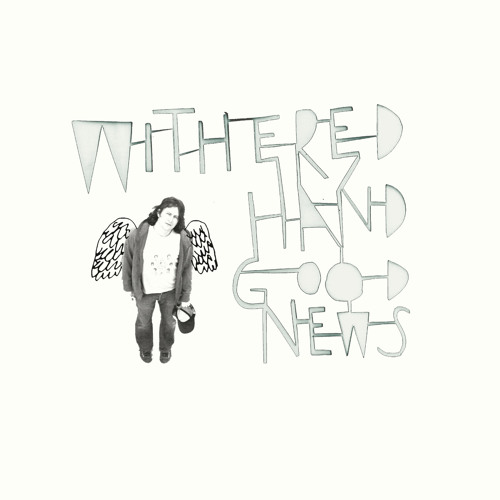 Withered Hand - Love In The Time Of Ecstasy  - Swimmer One remix (instrumental)