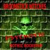 Psychotic Gothic Rock Star