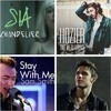 Chandelier/Take Me To Church/Stay With Me (medley)- Sia/Hozier/Sam Smith/Kris Allen Cover