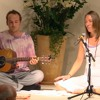 Om Namah Shivaya with german lyrics chanted and performed by Gauri (Vocal) and Johannes (Guitar)