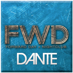 FWD Poolcast Episode 8 Mixed By Dante