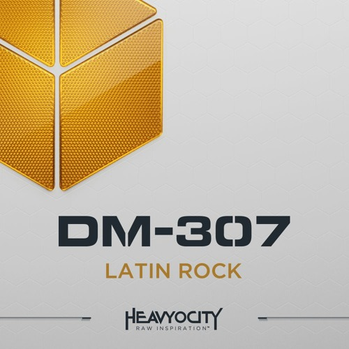 Latin Rock (Raw Loops) - DM - 307 For Ableton