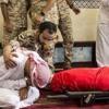 Download دعاء رائع للوطن والشهداء والجنود المرابطين في اليمن بصوت الشيخ إدريس أبكر . Mp3
