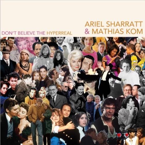 Ariel Sharratt & Mathias Kom - Fuck The Government, I Love You