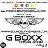 #GBOXX COMPILATION VOL #2.0 UK Trap/Hip Hop & Rnb Mix (SEP 2015)