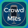 Turn Your iPhone into a Wireless Microphone