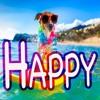 """"""" Cheerful """" Background music for Youtube videos and advertising"""
