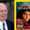 Not A Joke: Rupert Murdoch Purchases National Geographic Magazine