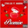 Stika Lou - Promise Ft Mabiina