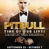 Could Pitbull's Las Vegas residency be permanent?