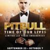 Could Pitbull's Las Vegas residency be permanent?