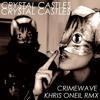 Crystal Castles - Crimewave (Khris ONeil RMX)