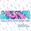 Candy Coated Raindrops Mix