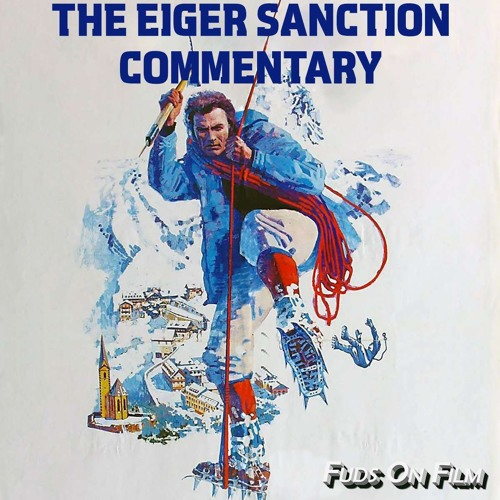 The Eiger Sanction Commentary