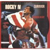 Survivor - Burning Heart (Rocky IV Theme)- David Solano