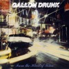 "Gallon Drunk ""Bedlam"" (Live In Chicago)"