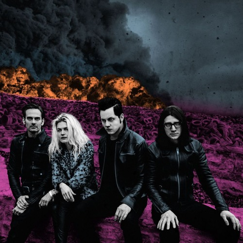 The Dead Weather - Cop And Go