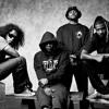 Jay Rock, Kendrick Lamar, Schoolboy Q & Ab-Soul -