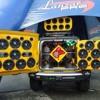 Ginza Car Audio(dj jhoan)