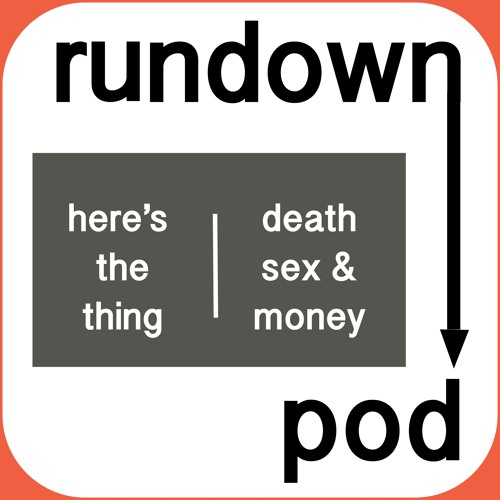RDP4 - Here's the Death, Sex & Money