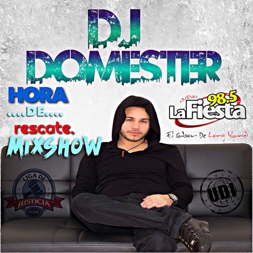 Bachata To House Hora De Ree Mix Show 98 5 La Fiesta Part2 8 25 15