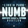 Linkin Park Numb (Gustavo Sagaz & Tayron Bootleg)Rework