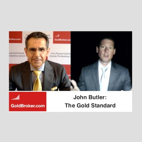 John Butler: The Gold Standard and Russia Backing Ruble with Gold