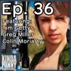 Mad Max vs Metal Gear - Kinda Funny Gamescast Ep. 36