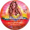 MADE IN COLOMBIA CASTILLO VIP - Kaffir Pvt 2k15
