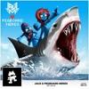 Jauz x Pegboard Nerds- Get On Up (Wolf Remix)