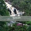 New Album - 'Grampians Stream', recorded in the Grampians National Park, Victoria, Australia