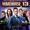 05 - Defining Pete Lattimer - Warehouse 13- Season 5 Soundtrack -Unofficial-